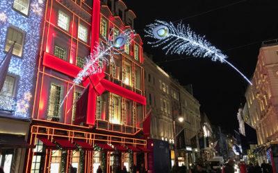 Christmas Lights.. Ho, ho, ho!